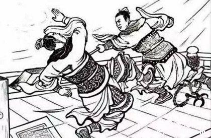 要离刺庆忌的典故_要离刺庆忌的历史意义_中国历史_中国历史网