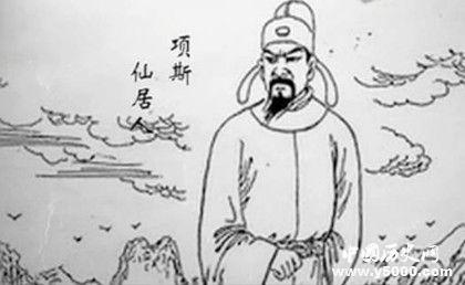 """项斯的诗_""""逢人说项""""的由来_历史文化_中国历史网"""