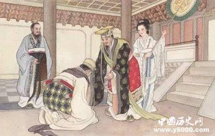 易牙生平经历_易牙烹子的原因_中国历史_中国历史网