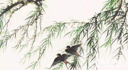 词牌名《蝶恋花》的来源_《蝶恋花》的格律是怎样的_历史文化_中国历史网