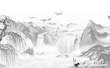 词牌名《浣溪沙》的来源_《浣溪沙》的格律是怎样的_历史文化_中国历史网