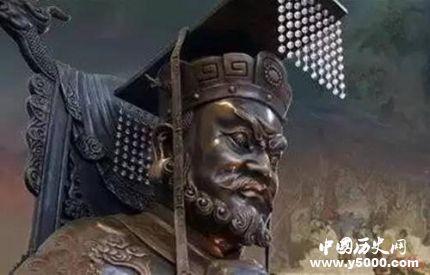 阎罗王原型之谜_阎罗王是谁的化身