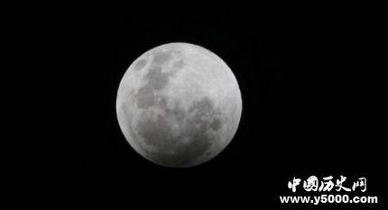 月球正在冷却收缩_月球冷却收缩有什么影响