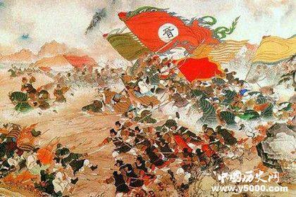 乱七八糟的由来_乱七和八糟分别指什么_中国历史网