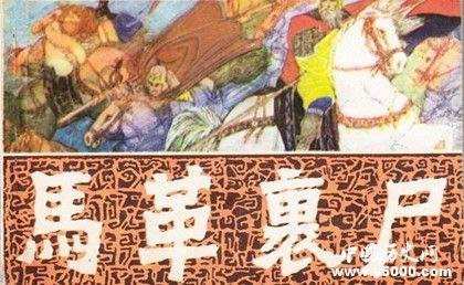 马援介绍_马援的生平经历与历史评价_中国历史网