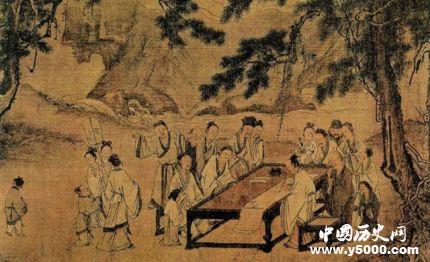 中国画派分类_中国画派特点有哪些