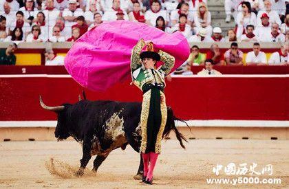 西班牙斗牛曲来历_西班牙斗牛士进行曲介绍_中国历史网