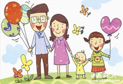 国际家庭日的含义_国际家庭日主题活动有哪些
