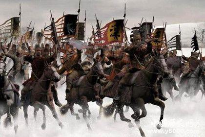 燕然勒功典故介绍_燕然勒功的由来及历史影响是什么_中国历史网