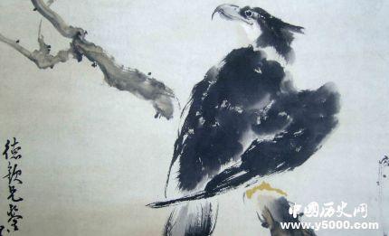 画家高奇峰简介_高奇峰作品有哪些