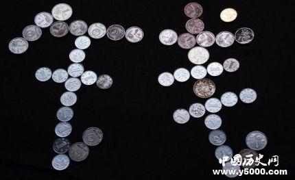 钱字的来历_钱字的起源