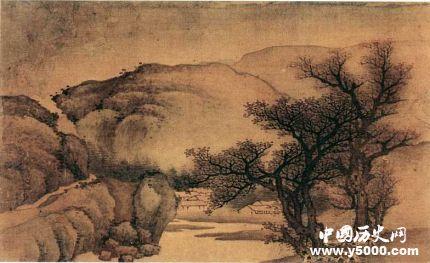 樊圻艺术风格_樊圻代表作有哪些