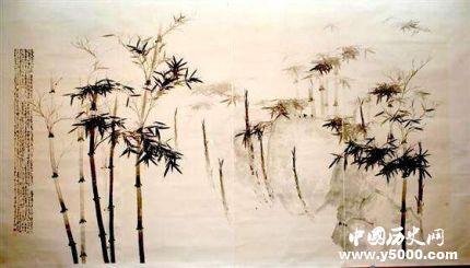 湖州竹派创始人是谁_湖州竹派的发展历史