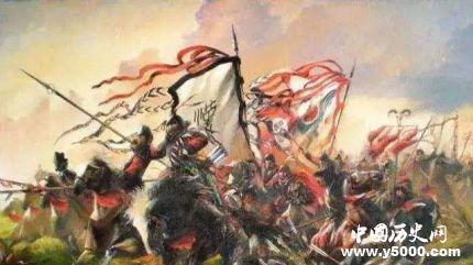 历史拐点汉匈之战背景_汉匈之战的过程是怎样的