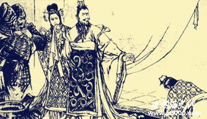 骊姬生平经历_骊姬的历史评价_中国历史网