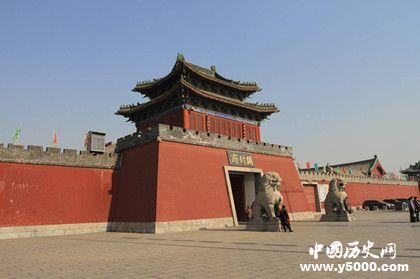 开封府是哪几个朝代的都城_开封府建都历史_中国历史网