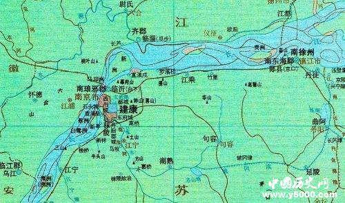 历史上建康是哪里_建康的建城史有多久了_中国历史网