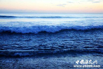 到2100年海平面可能上升2米_海平面上升有什么危害_中国历史网
