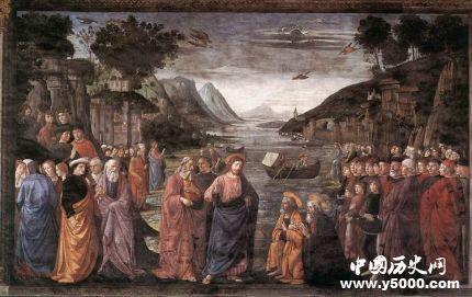 佛罗伦萨画派代表人物特点_佛罗伦萨画派的创始人是谁