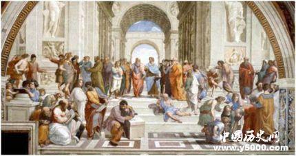 拉斐爾代表作品鑒賞_拉斐爾的成就及影響