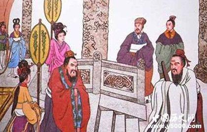 管仲改革的故事_管仲改革小故事_中国历史网
