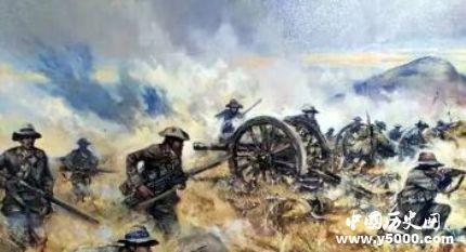 布尔战争背景_布尔战争对英国的影响