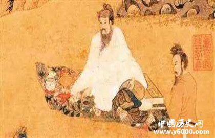 卢仝生平经历_卢仝的七碗茶歌_中国历史网