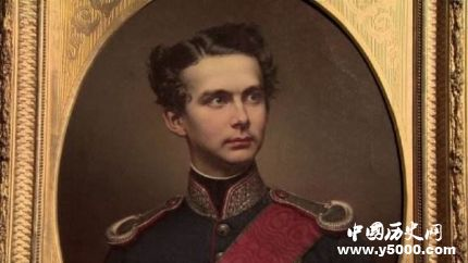 路德维希二世和茜茜公主:巴伐利亚的美丽传说