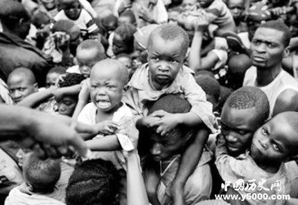 国际非洲儿童日是几月几日_国际非洲儿童日的由来