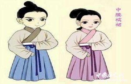 襦裙的风格在不同朝代有着怎样的不同