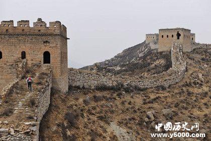 内三关是哪三关_内三关的历史由来_中国历史网