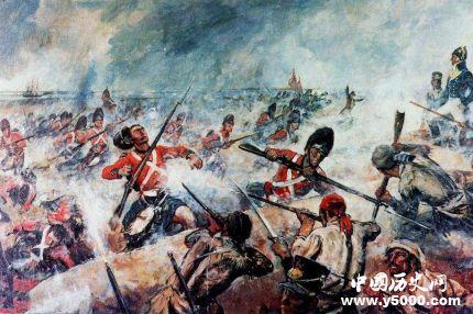 1812年戰爭的原因_1812年戰爭結果_1812年戰爭意義