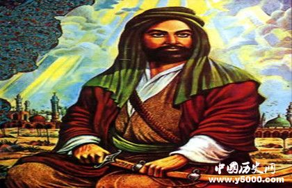 哈瓦利吉派穆斯林的起源与发展_哈瓦利吉派穆斯林的思想主张_中国历史网