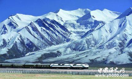 中国铁路历史及现状_中国铁路的发展历程是怎样的