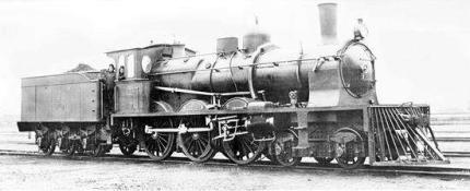 火车历史发展的演变_第一辆火车谁发明的