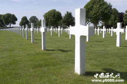西方为什么在坟墓上定十字架