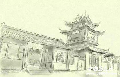 古代驿站的起源与发展