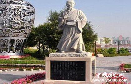 杜诗生平经历_杜诗发明了什么_中国历史网