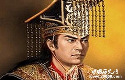 皇帝造反的故事你听说过吗