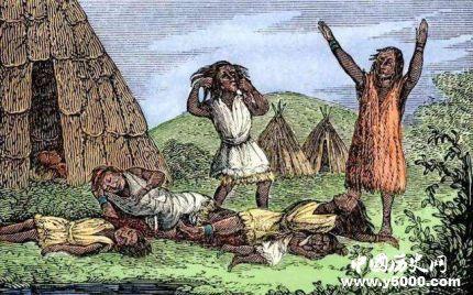 人類歷史上的十大瘟疫_人類歷史上十大傳染病有哪些