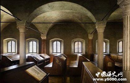 世界最早的三大图书馆是哪三个_世界最早的三大图书馆介绍_优德w88官网网