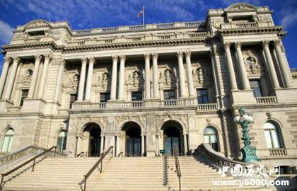 世界五大图书馆是哪五个_世界五大图书馆介绍_中国历史网