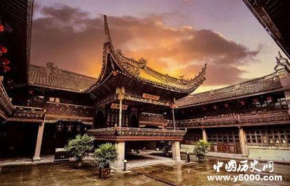 天一阁的特色_天一阁的主人是谁_中国历史网