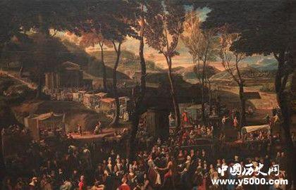 古典主义文学的特征_古典主义文学的代表人物_中国历史网
