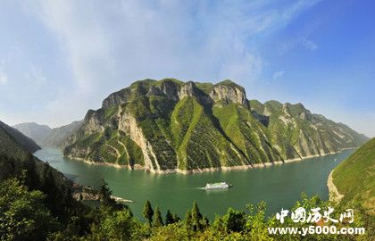 巫峡的景点有哪些_巫峡以哪些景点闻名_中国历史网