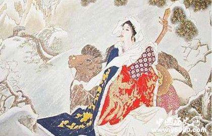 昭君故乡香溪_香溪有哪些景点_中国历史网
