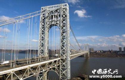 布鲁克林大桥的建筑特点_布鲁克林大桥的故事_中国历史网