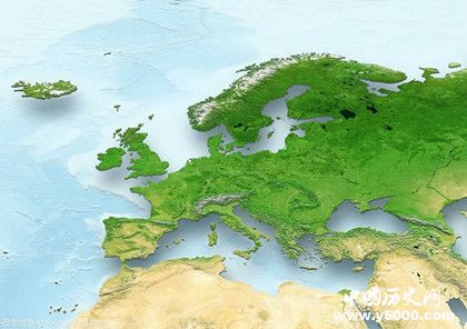 直布罗陀是进西欧的通道原因是什么_为什么直布罗陀是进西欧的通道_中国历史网