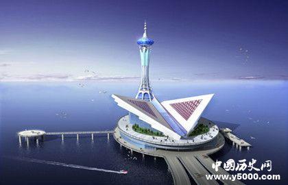 杭州湾跨海大桥的特点_杭州湾跨海大桥的意义_中国历史网