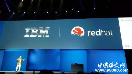 IBM收购红帽原因_IBM收购红帽的意义是什么